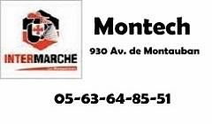 INTERMARCHÉ Montech