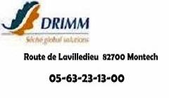 DRIMM Montech