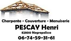 PESCAY Henry