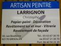 LARRIGNON Christophe
