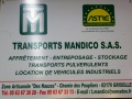 Transports MANDICO S.A.S