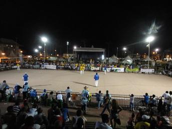 Récapitulatif des 29èmes Championnat de Ligue Antilles-Guyane