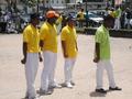 XXIX ème Championnats de Ligue Antilles-Guyane