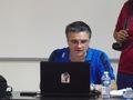 Formation d'éducateurs BF1 et BF2 par J-Y PERONNET
