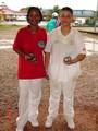 Master de Guyane 2008