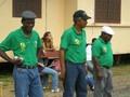 Qualifications au Championnat de Ligue Antilles-Guyane