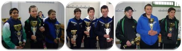 Championnat Départemental Triplette 2016 (ASCO Mesnil)