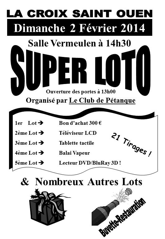 Loto 2014