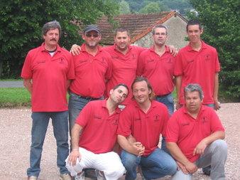 Championnat Régional des Clubs 2011