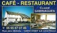 Café Restaurant Gabriagues
