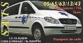 Taxi, Ambulance, Transport