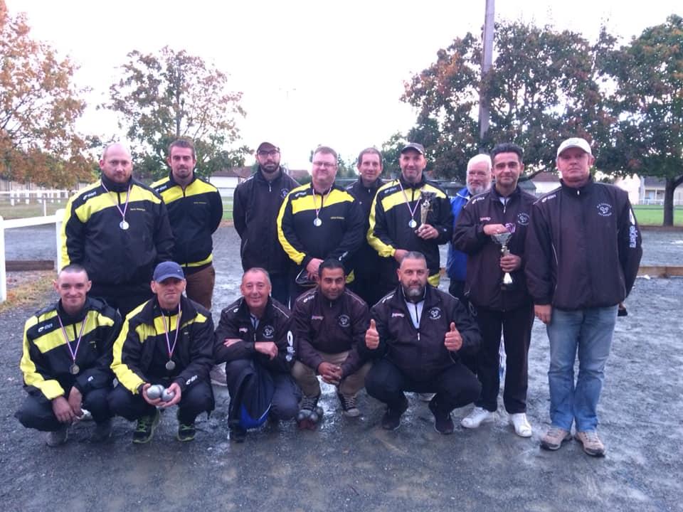 Championnat d'Allier