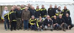 4 mai 2017 vétérans Néris A et B / Montmarault A et C