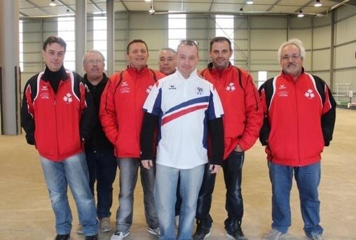 Championnat régional FFSA