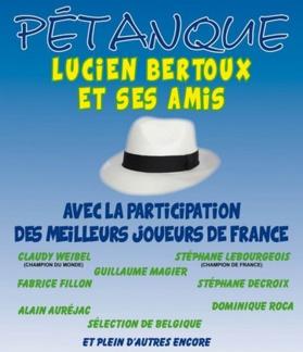 Challenge Lucien Bertoux
