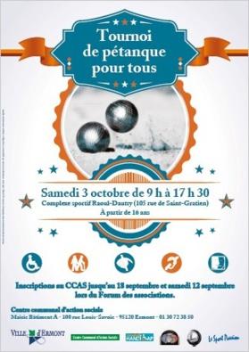Promotion Tournoi d'Intégration d'Ermont