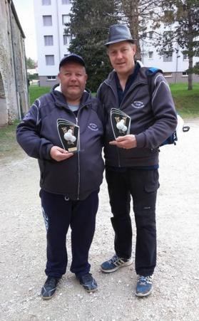 Champions de Haute-Saône