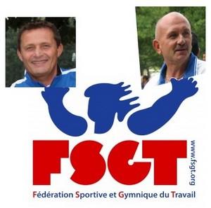 FSGT Pétanque 2015