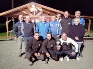 Coupe du Comité 2017 - Equipe A