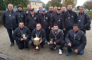 Coupe du Comité 2017 - Equipe B