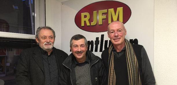 Comité Gestion BCF - Potcast RJFM du 02/02/2017