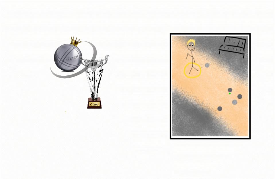 Championnat des Clubs Départemental - Séniors B 2017