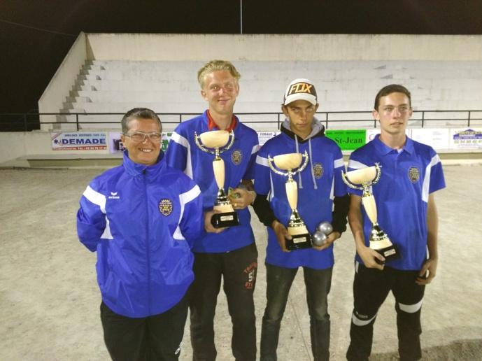 CHAMPIONS !!!!!