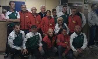 Coupe d'Ille et Vilaine 3ème Tour