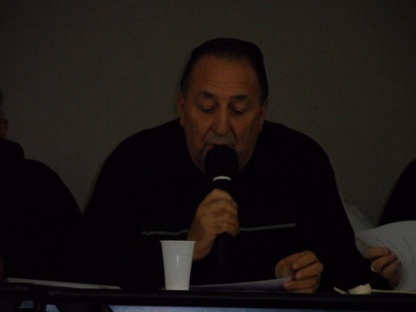 Roger GRARD, le grand argentier