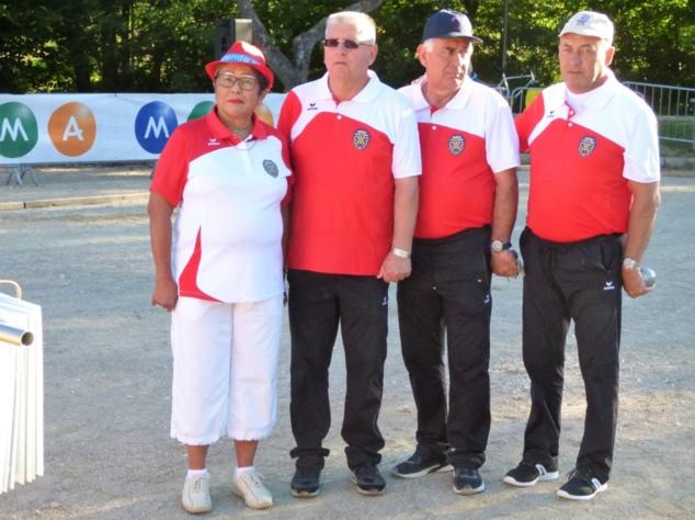 Unna (comité 18), Pierre-Yves, Bruno, Philippe