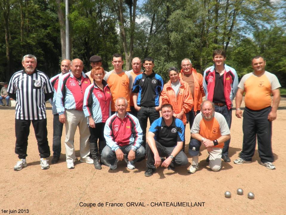 Coupe de france orval chateaumeillant en direct - Coupe de france resultat en direct ...