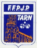 Rétro pétanque du Tarn  1956 / 1957