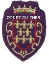 2ème tour de la coupe du Cher 2016