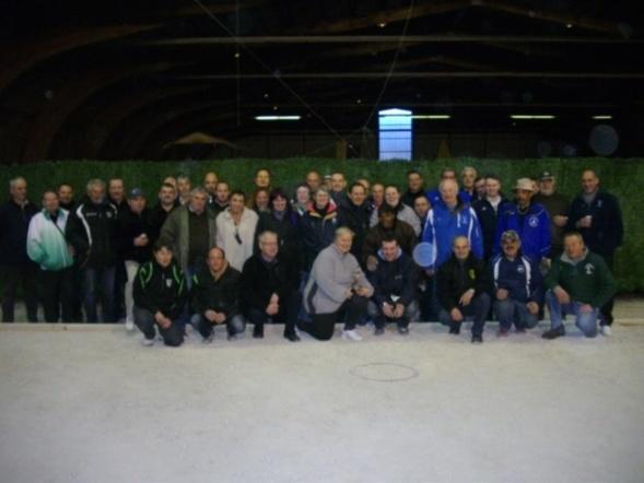 Challenge MPA à Montigny le Bretonneux
