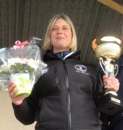 Championnat Départemental TàT Dame 2016 (Achères)