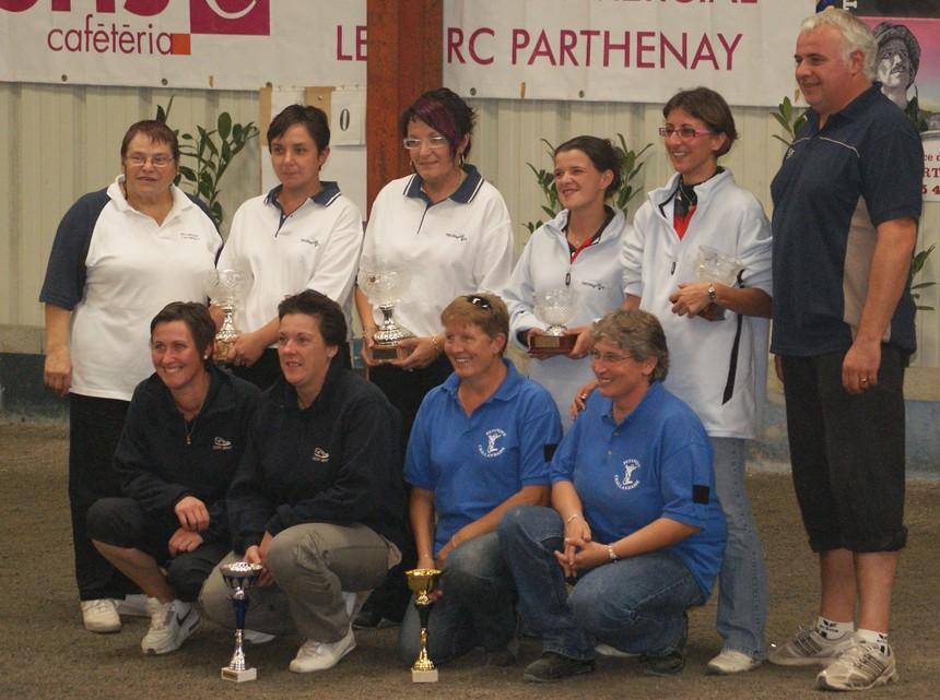 XVème Grand Prix Féminin Tech Sport