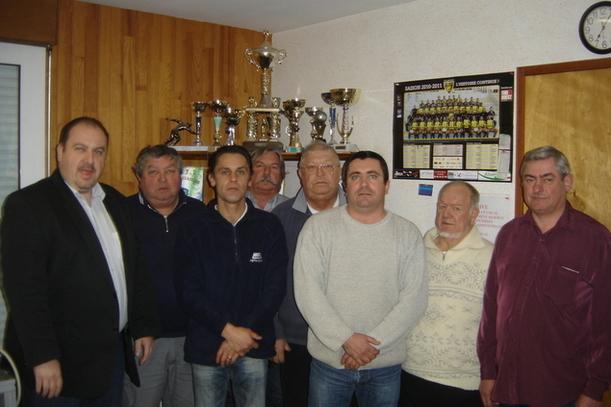 conseil d administration 2011