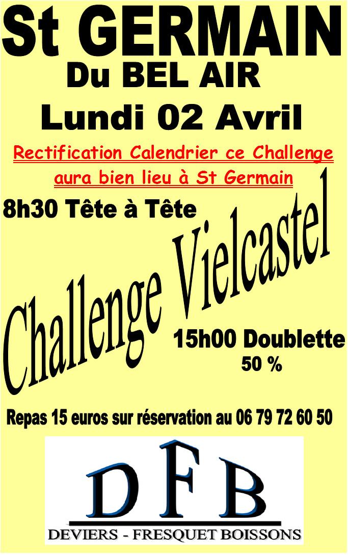 Challenge Vielcastel