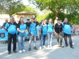 Championnat Hérault D. Mixtes