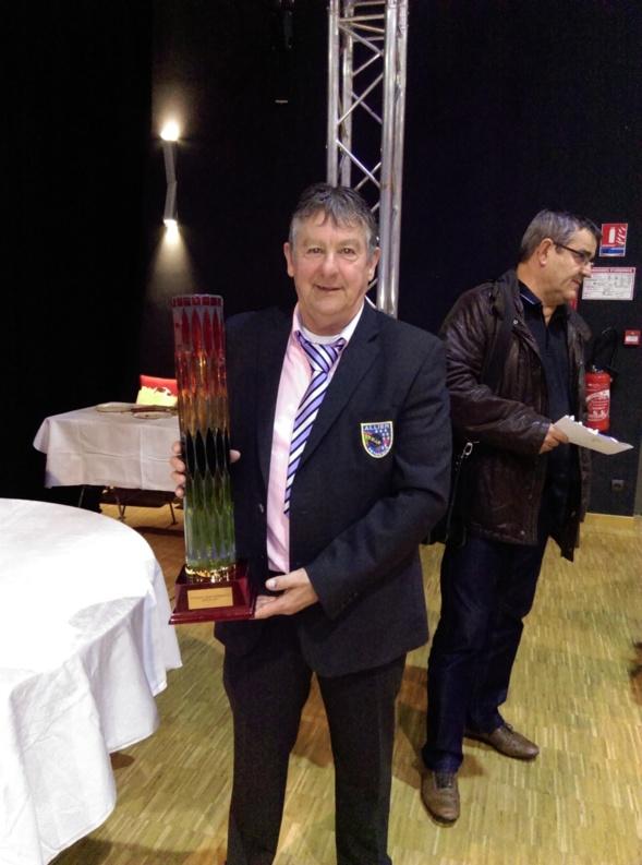 La  pétanque  Saint Germanoise  élue  meilleur  club