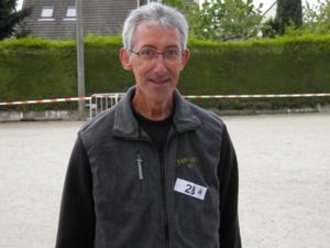 Jean Pierre MOURET