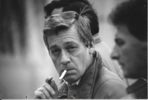 Michel en 1992