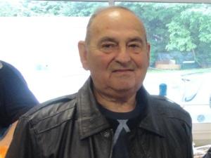 Roger Micalaudis en 2014