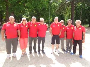 La belle équipe SVCP 2