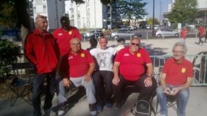 Bernard, Gérard, Robert, Jean-Luc, Didier, Rénaldo