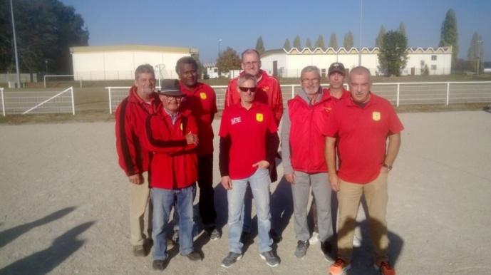 "Gilles, Jacky, Gérard, Richard, Didier, Christian, Jean-Claude, ""Pépito"""