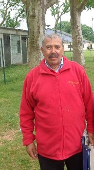 """Giuseppe Buccino, notre """"Pépito"""""""