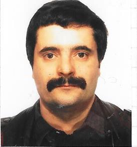"""Le """"beau Serge"""" à son arrivée au club en 1989, il avait 32 ans"""