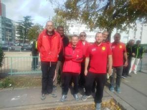 La SCP 3, Didier, Gérard, Stéphane, William, Guillaume, Christian et Michel s'est elle aussi imposés