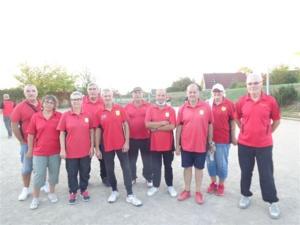 La sélection SVCP et les coachs